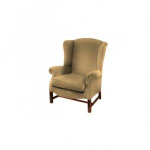 Кресло Sinatra Zimis Rust