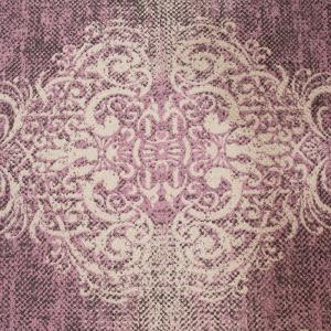 Коврик Centrotex Tiffany Colori Disponibili 60×110 см розовый