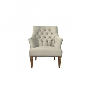 Кресло Wardlow Sky Silver