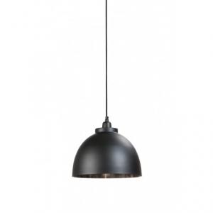 Подвесной светильник чёрный