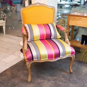 Кресло ручной работы Luis XV