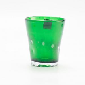 Стаканы зеленые, набор 6 шт. Samoa
