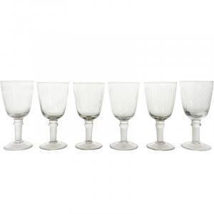 Набор бокалов для вина, 6 шт.