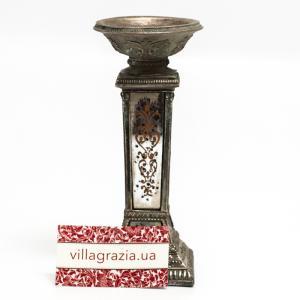 Подсвечник на одну свечу Antic