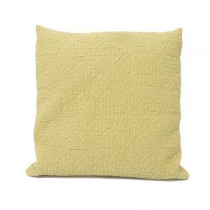 Подушка с бежевой наволочкой Busatti