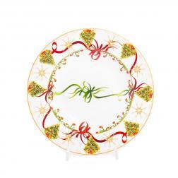 Набор из 6-ти тарелок для супа