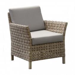 Кресло из искусственного ротанга Cielo