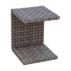 Столик приставной из искусственного ротанга Cielo
