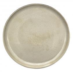 Поднос круглый алюминиевый Gros