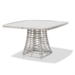 Стол обеденный квадратный Villa Dining Set