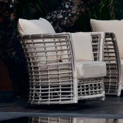 Кресло балконное Villa Living Set