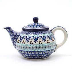 Чайник заварник Мараккеш 0,9 л Керамика Артистична