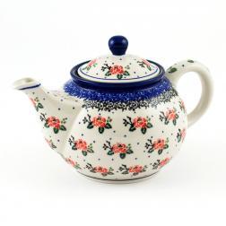 Чайник заварник