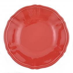 Салатник красный «Яркое лето»