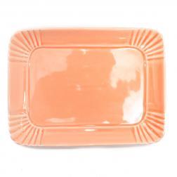 Поднос оранжевый