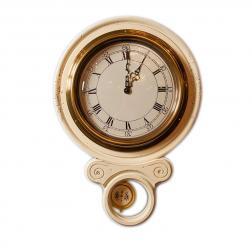 Часы настенные Capanni 39 см