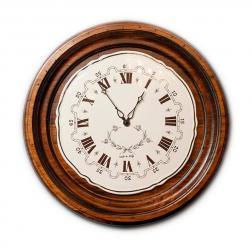 Часы настенные Capanni 46 см