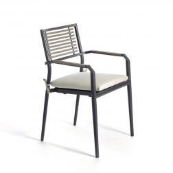 Кресло обеденное Tropic Joenfa