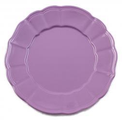 Набор 6 обеденных тарелок Loto