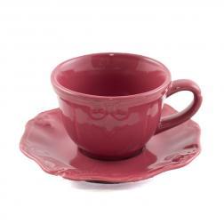Чашки для кофе, набор 6 шт Iris