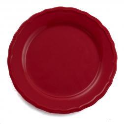 Набор 6 тарелок Claire
