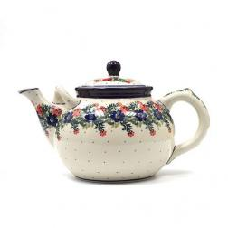 Чайничек керамический для чая