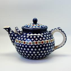 Чайничек керамический 1,8 л Керамика Артистична