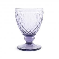 Набор пурпурных бокалов для вина Toscana Maison, 6 шт