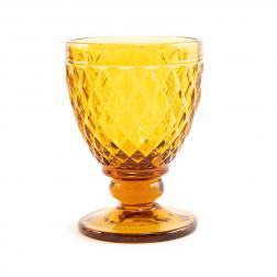 Набор бокалов для вина янтарного цвета Toscana Maison, 6 шт