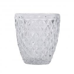 Набор прозрачных стаканов Toscana Maison, 6 шт
