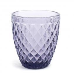 Набор пурпурных стаканов Toscana Maison, 6 шт