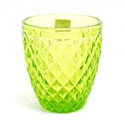 Набор зеленых стаканов Toscana Maison, 6 шт