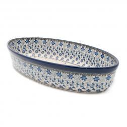 Блюдо для запекания керамическое
