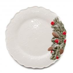 Тарелка обеденная