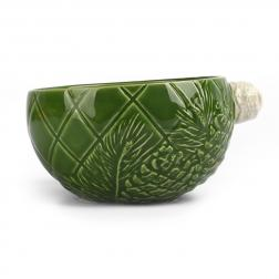 Пиала зеленая
