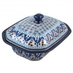 Маслёнка керамическая Марракеш