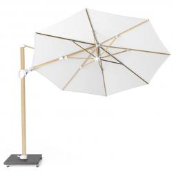 Зонт с вращением на 360° Challenger T2 Oak White