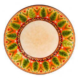 Тарелка-подставка