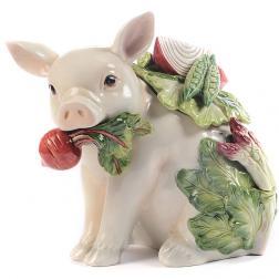 Бисквитник свинка