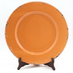 Керамическое блюдо
