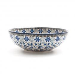 Пиала для супа Ceramika Artystyczna Полевые цветы 17 см