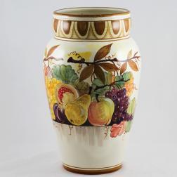 Ваза напольная Frutta di Campo
