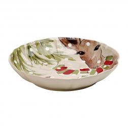 Тарелка для супа Deer Friends Casafina