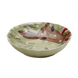 Пиала для супа Deer Friends Casafina