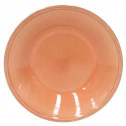 Тарелки суповые терракотовые, набор 6 шт. Friso