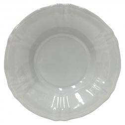 Тарелки для супа серые, набор 6 шт. Village