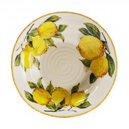 Салатник Лимоны