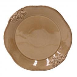Тарелка салатная с волнистым краем Mediterranea