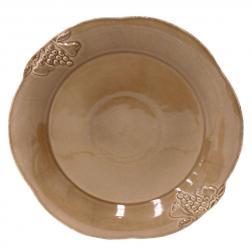 Тарелки подставные, набор 6 шт. Mediterranea choko