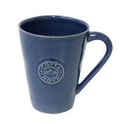 Синяя чашка чайная Nova